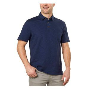 Men's Polo Shirts Short Sleeve Cotton